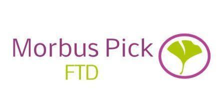 Morbus Pick