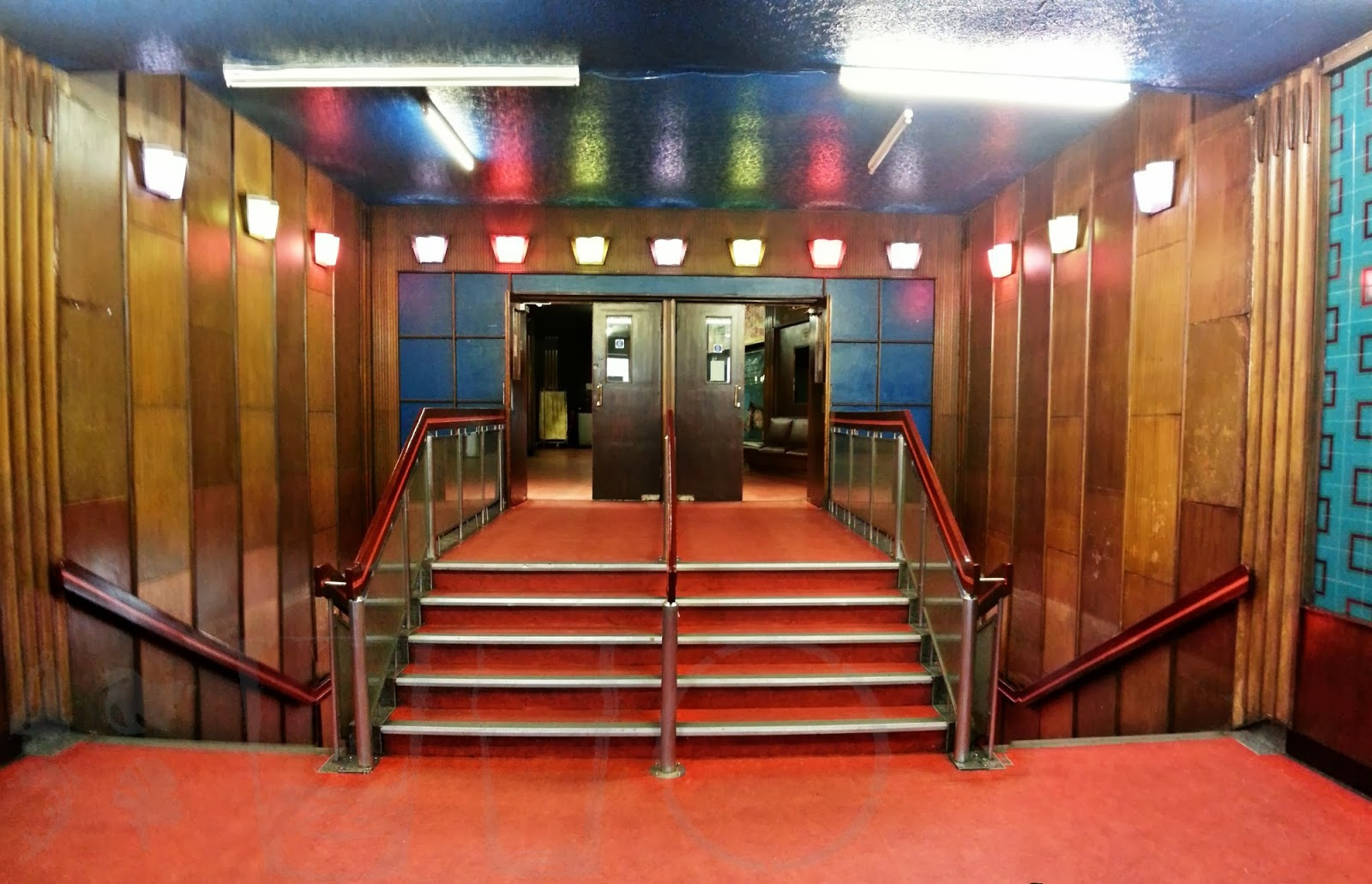 Barrowlands,Glasgow