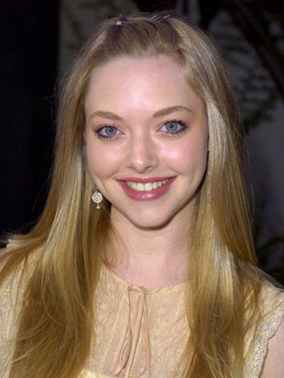 Amanda Seyfried Hairstyle 7