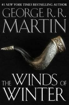 """Nuevo capítulo de """"The Winds of Winter"""" penúltimo libro de la saga Canción de Hielo y Fuego de George R.R. Martin"""