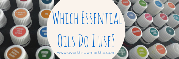 Which essential oils can you use in salt or sugar scrubs? #DIYbeauty