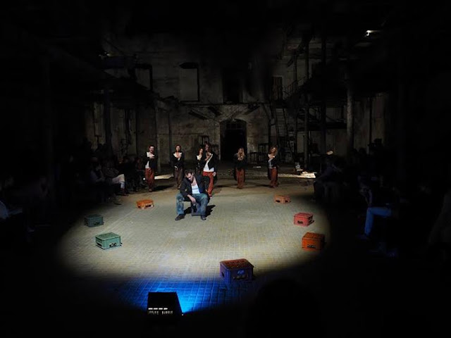 Pozorište KPGT - repertoar za 2015.