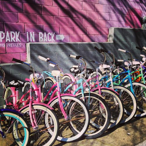NowThisLife.com - Midtown Bikes