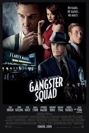 Gangster Squad  []