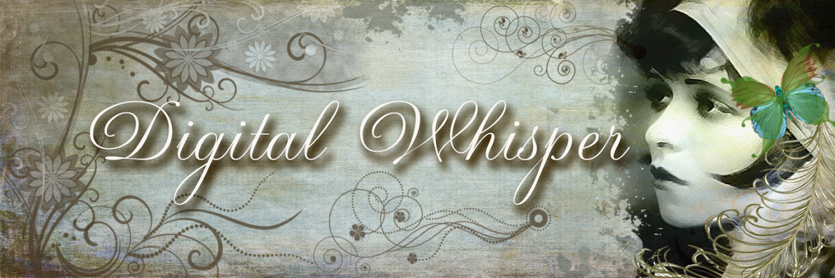 Digital Whisper Has A New Challenge Blog!