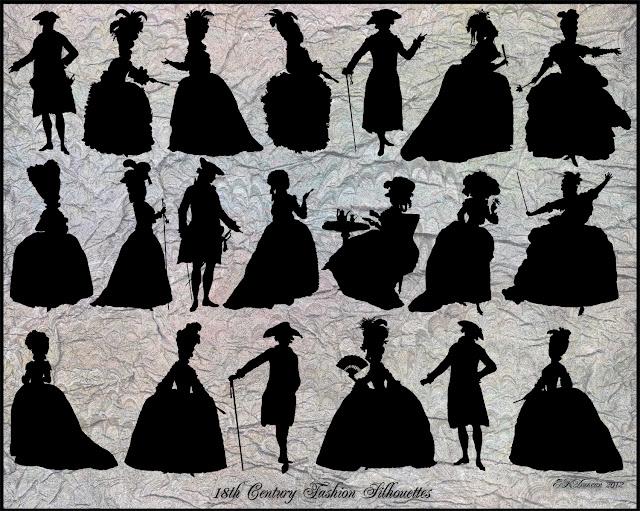 French Fashion Doll Clothing Patterns