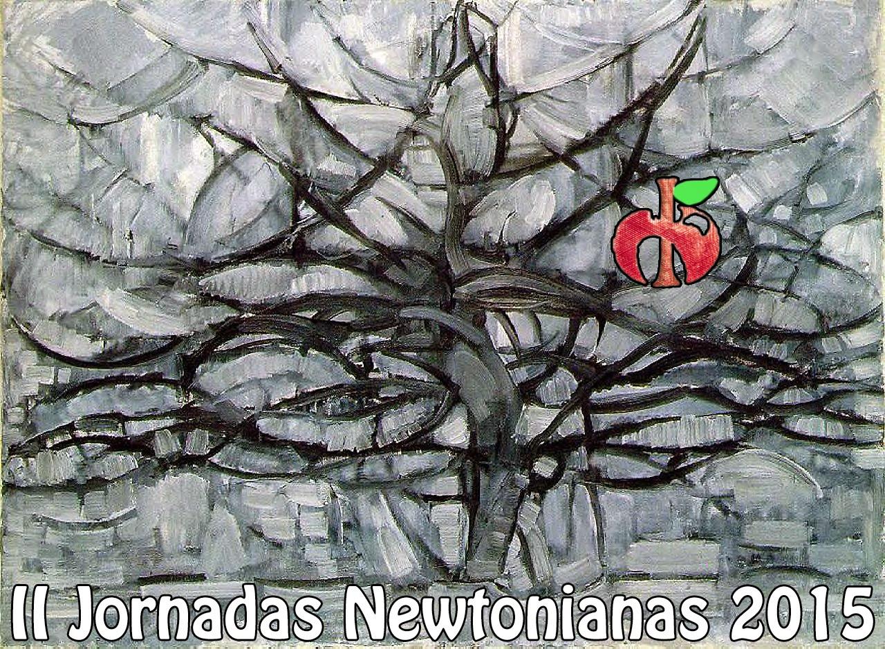 II Jornadas Newtonianas