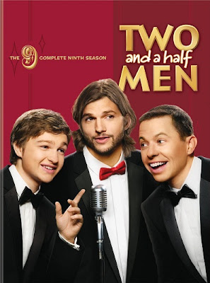 Two and a half Men season 9 [DvdFull]