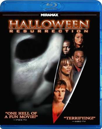 Halloween Resurection 720p Latino