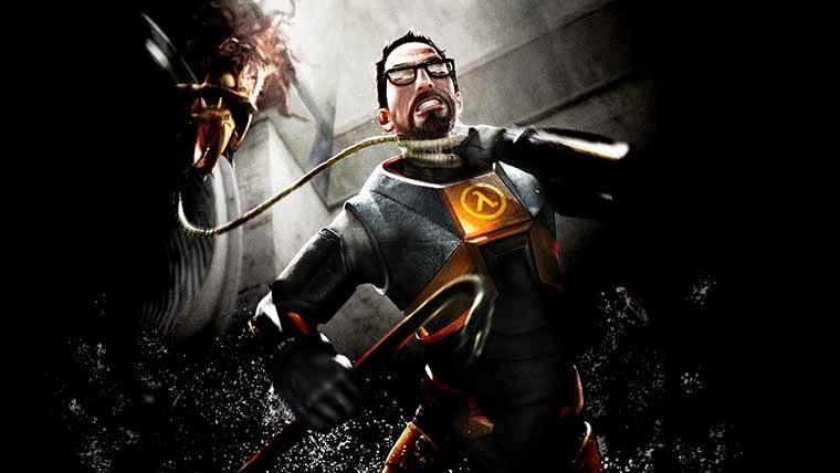 Half Life 3 PC Game