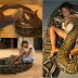 Python Snake has been Treated as a  Pet Animal in Few Homes
