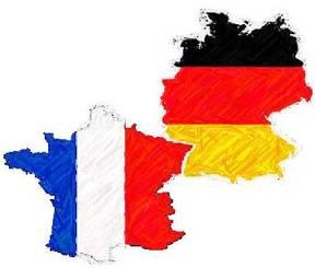 Bienvenue en Europe: La France, l'Allemagne, l'Europe et moi
