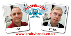 Kraftyhands