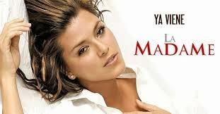 La Madame Capitulos 15 - Recientes Telenovelas La Madame en 2013, que ...