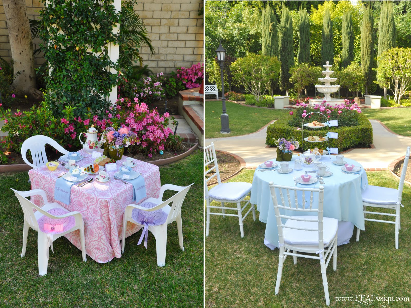 Enchanted Events Amp Design Event Recap Mother Amp Daughter