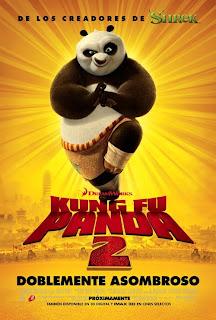 Kung Fu Panda 2 - online 2011 - Animción, Comedia familiar