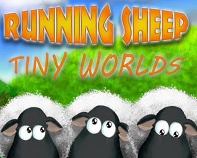 تحميل لعبة عوالم الخرفان الصغيرة Running Sheep Tiny Worlds للكمبيوتر