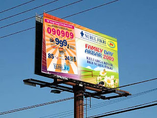 Tips Mengatasi Besarnya Ukuran File Baliho, Backdrop dan Billboard