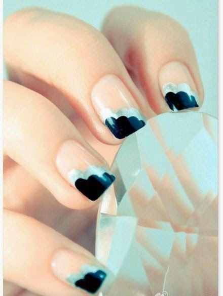 You Can Do At Home With nailsdesign2diefor: Spring Nail Design 2015