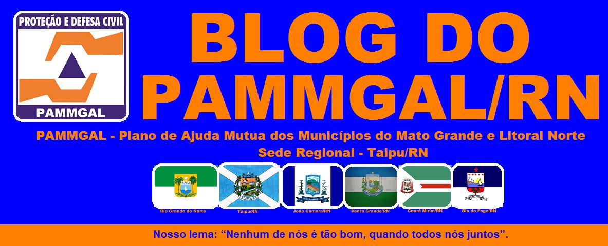 BLOG DO PAMMGAL Proteção e Defesa Civil