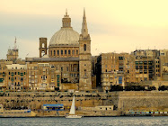 MALTA - LA ISLA DE LOS CABALLEROS