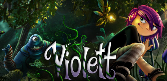 Violett v2.0 Apk