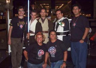Conselho Jedi Bahia