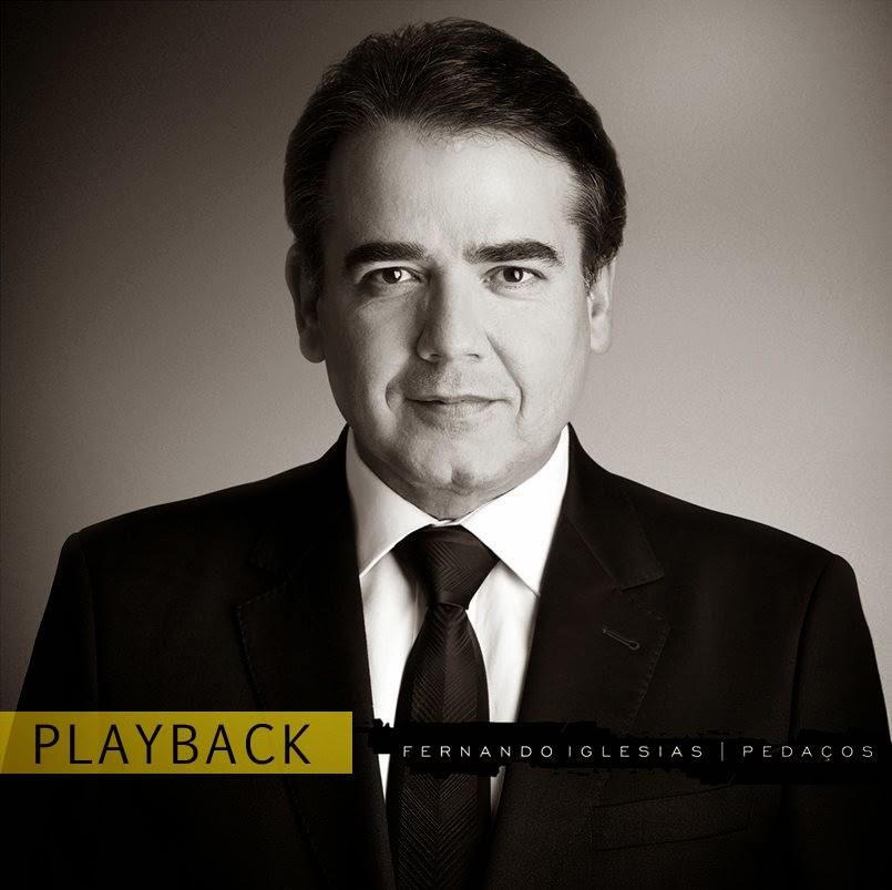 Fernando Iglesias - Peda�os - Playback