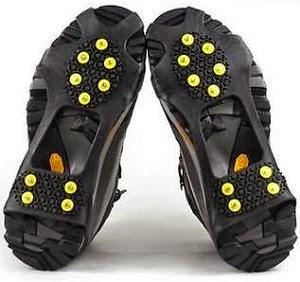 Anti Slip Shoes On Ice Uk