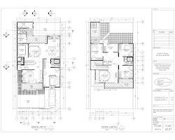 Denah Rumah Minimalis 2013