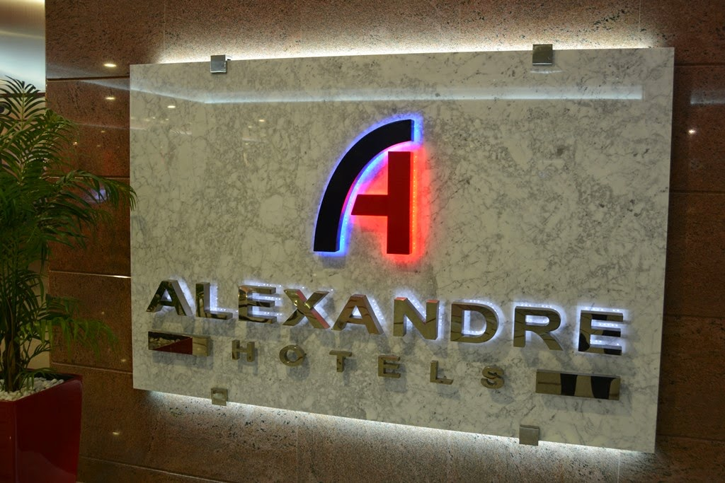 Hotel Frontair Barcelona Alexandre