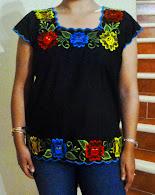 Blusa Maya