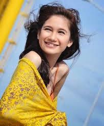 Biodata dan Foto Tissa Biani Pemain Film Ayat-Ayat Adinda