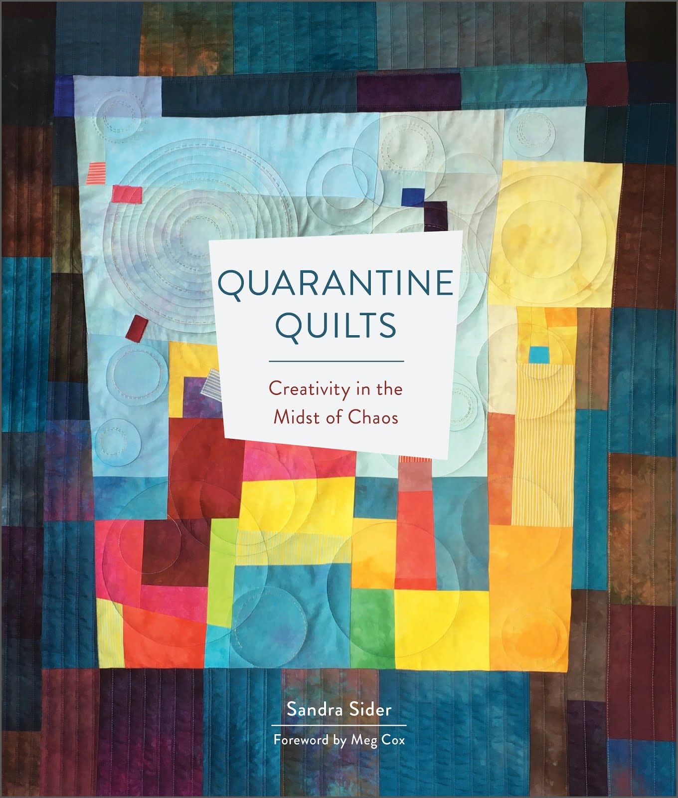 Quarantine Quilts 2021