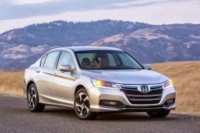 2014 Honda Accord Hybrid Release Date & Redesign