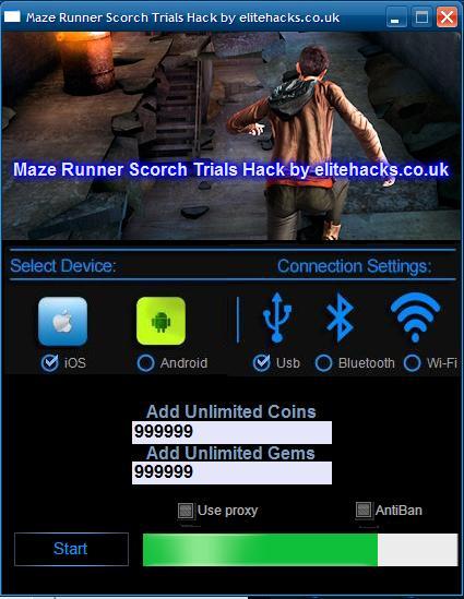 maze runner the scorch trials torrent
