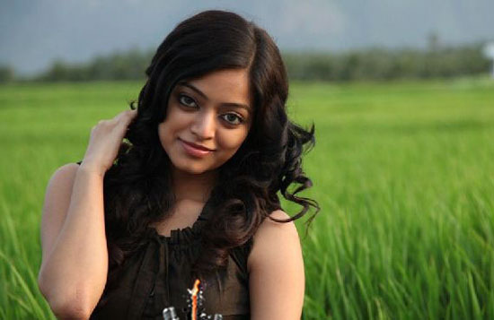 Janani Iyer - New Look Photoshoot