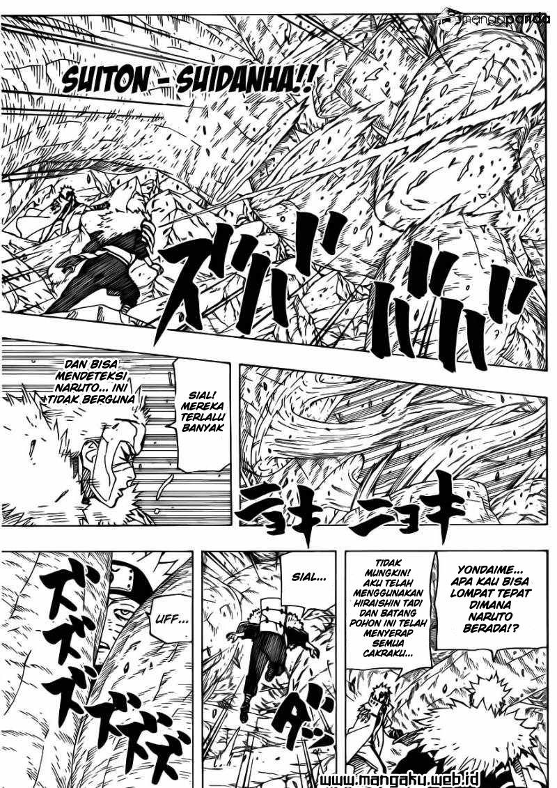 Komik Naruto 646 Bahasa Indonesia halaman 12