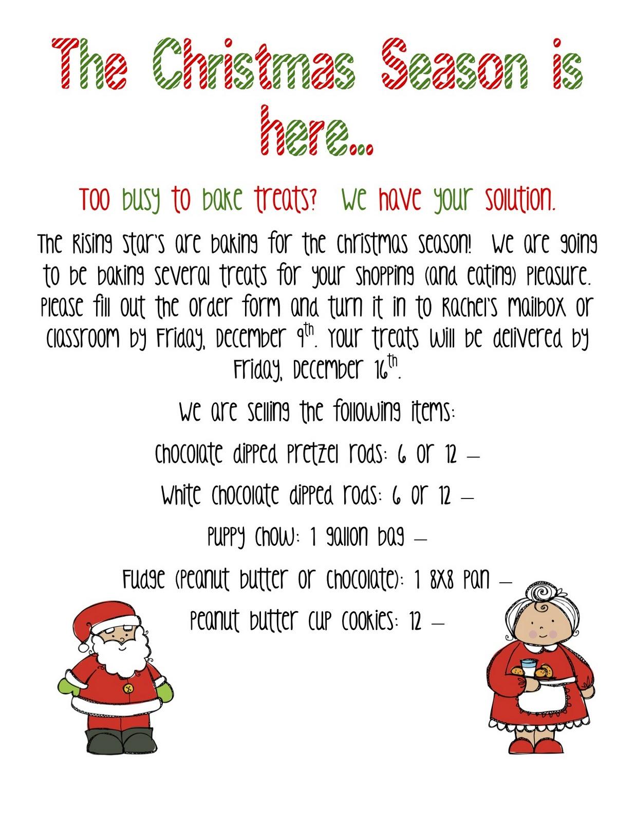 Secret Santa Invitation Poem Amazing Invitation Template Design
