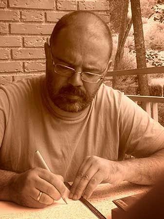 Carlos Almira -- Asoka -- Novedades Mayo Editorial Nazarí