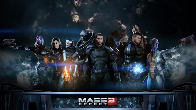 ¿Sobrevivirá Mass Effect a Shepard?