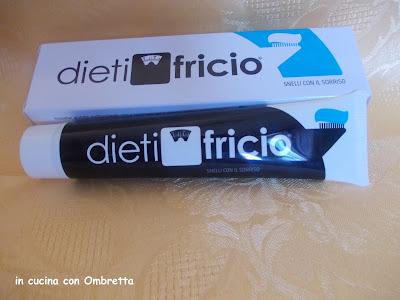 collaborazione con l'azienda dietifricio