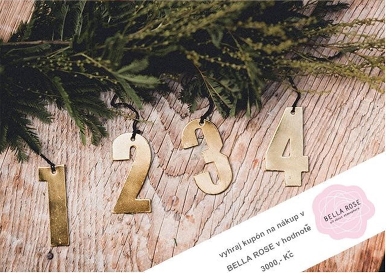 Vánoční soutěž na blogu Neplecha na plechu