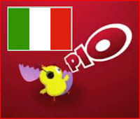 Pulcino Pio (Chick Pio) lyrics translated video