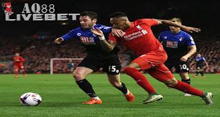 Agen Piala Eropa - Liverpool melaju ke babak kelima Piala Liga Inggris. Itu dipastikan setelah 'Si Merah' menang tipis 1-0 atas Bournemouth