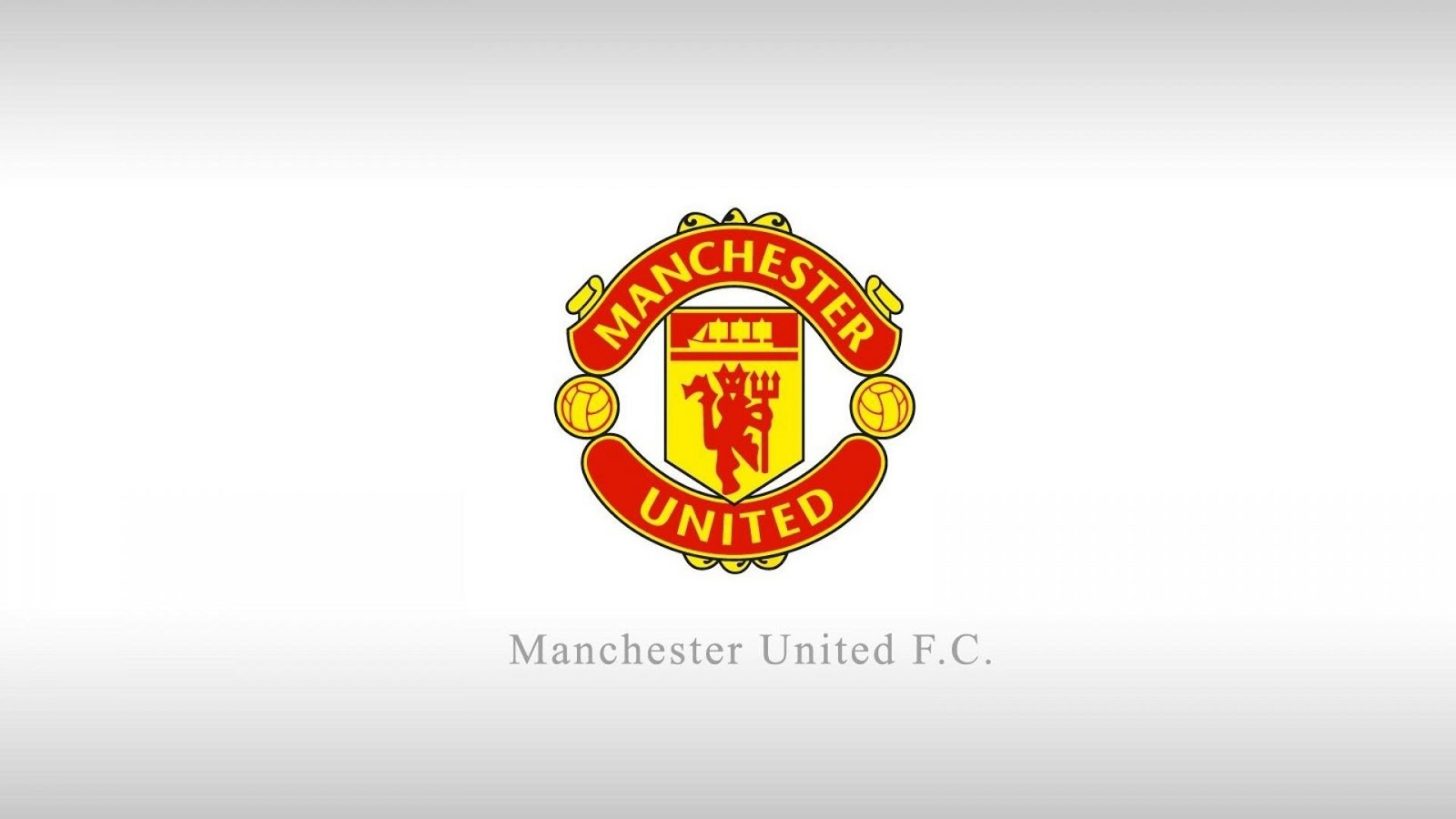 manchester united logo hd wallpapers 2013 2014 all about