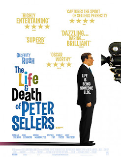 The Life and Death of Peter Sellers (Llámame Peter) (2004)