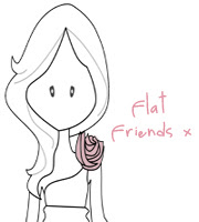 http://flatfriendschallenge.blogspot.co.uk/