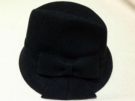 Sombrero Bleu Bleuet