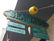 "SEA JADE Souvenirs, an ""old Florida"" kind of place, 208 Centre St on historic Amelia Island"